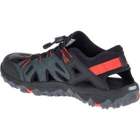 Merrell All Out Blaze Sieve Shoes Men dark slate